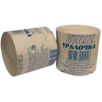Туалетная бумага Уралочка, в г.Тараз