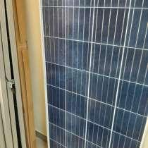 Солнечная панель 280Вт, в Сочи