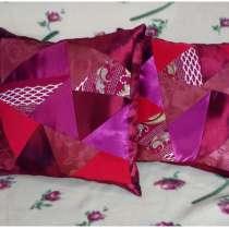 Подушки интерьерные декоративные, в Хабаровске