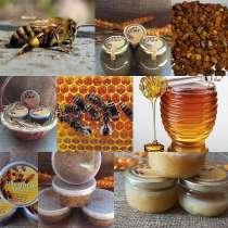 Продукты Пчеловодства + Витаминные Комплексы, в г.Днепропетровск