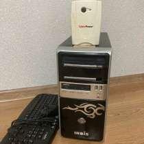 Компьютер 2 ядра 3 гига, в Уфе
