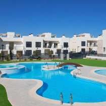Недвижимость в Испании, Новый бунгало в Торревьехе, в г.Торревьеха