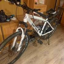 Велосипед, в отличном состоянии, почти не использовался, в Благовещенске