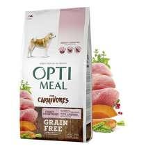 OptiMeal (Оптимил) для собак всех пород - индейкой 10 кг, в г.Одесса