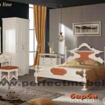 Мебель для спальной из массива сосны,бук, в Москве