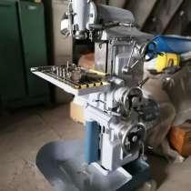 СТАНОК универсально-фрезерный ФС 250-02 2003г из НИИ, в Зеленограде