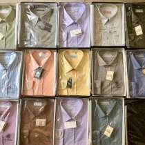 Мужские рубашки оптом made in Italy, в Москве