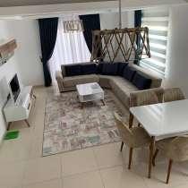 Недорогая квартира у моря, в г.Аланья