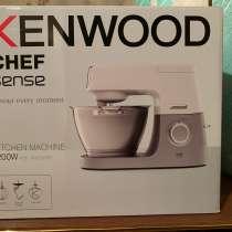 Кухонный комбайн Kenwood KVC5100T, в Ачинске