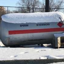 Септик газгольдер ёмкость цистерна металлопрокат, в Омске