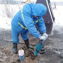 Водоснабжение частного дома от скважины, в Москве