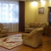 4-к квартира, 132.6 м² обмен на квартиру меньшей площади, в Тюмени