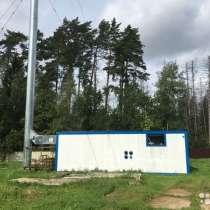Газовая котельная 5,4 мвт, в Москве