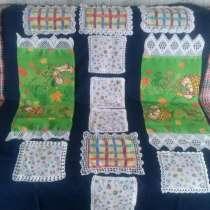 Полотенца кухонные в народном стиле. Платочки для деток, в г.Минск
