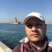 Akmal, 34 года, хочет пообщаться, в г.Ташкент