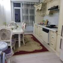 Продаю 2-х комнатную элитку в 4 микрорайоне, в г.Бишкек