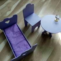 Мебель для куклы бэби бон, в г.Минск
