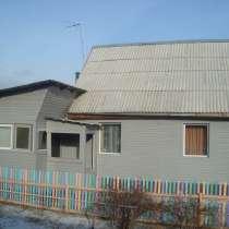 Продам благоустроенный дом, в Улан-Удэ