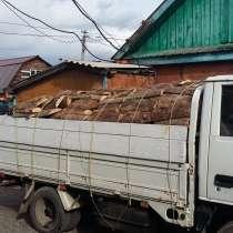 Продаю дрова, в Спасске-Дальнем