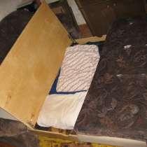 Мебель(стенка,уголок),дубленка мужская (L),женское пальто(L), в Светлогорске