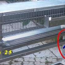 Клетка для содержания 25 перепелов, в г.Харьков