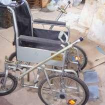 Продается инвалидное кресло коляска. Новое, в г.Донецк