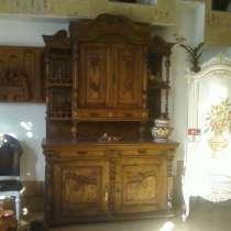Рестоврация старинной мебели и изготовление новой, в Симферополе