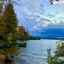 Участок на озере Таватуй, в Екатеринбурге