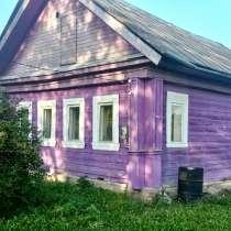 Дом 50м2 на участке 26с. д. Веска, в Переславле-Залесском