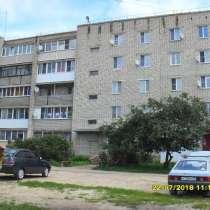 4-х комнатная квартира по ул. Волжская, д.33 в гор. Калязине, в Калязине