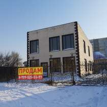 Продам дом 291 кв, Тельмана 63, в Абакане