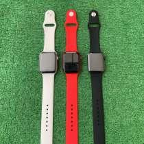 Apple Watch 6, в Баксане