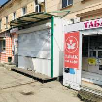 Сдам киоск 10 кв, около метро, в Нижнем Новгороде