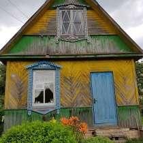 Дача, дом с участком, в г.Витебск