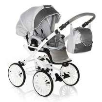Продам коляску Baby-mobile Ines 2 в 1, в Старой Купавне