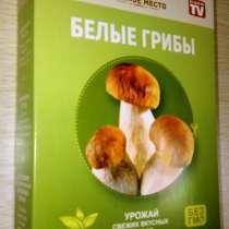 Грибы белые Набор для выращивания «Грибное место», в Москве