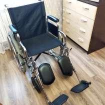Медицинская техника, кресло-коляска, в Москве