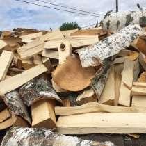 Берёзовые дрова в дмитрове яхроме талдоме дубне, в Дмитрове