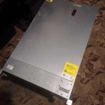 HP ProLiant DL385p Gen8, в Краснодаре