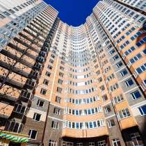 Продам квартиру S - 90,4 кв. м. в новом жилом комплексе, в Ростове-на-Дону