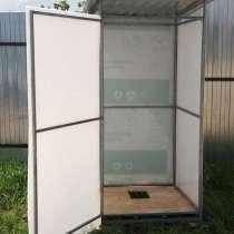 Дачные туалет прямо с производства по отличным ценам, в г.Могилёв