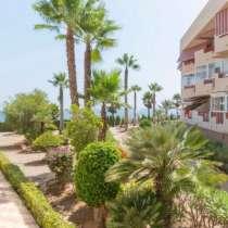 Недвижимость в Испании, Квартира в Миль Пальмерас, в г.Торревьеха
