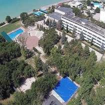 Продам действующий лагерь в Крыму, в Бахчисарае