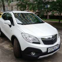 СРОЧНО продам Opel Mokka, в Саратове