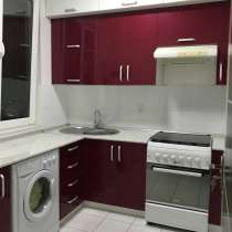 Продается 4-комнатная квартира ЕвроРемонт мебелью и техникой, в г.Ташкент
