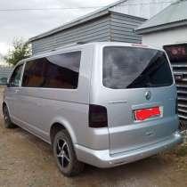 VW Caravelle, в г.Астана