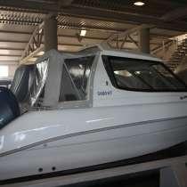 Купить лодку (катер) Vympel 5400 HT, Yamaha F100 (б/у), в Рыбинске