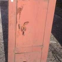 Продам сейф металлический, в Хабаровске