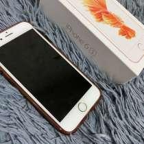 Продам iPhone 6s, в Челябинске