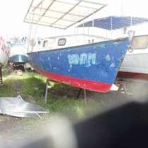 Предлагаю корпус катера для изготления из него бассейна, в Ростове-на-Дону